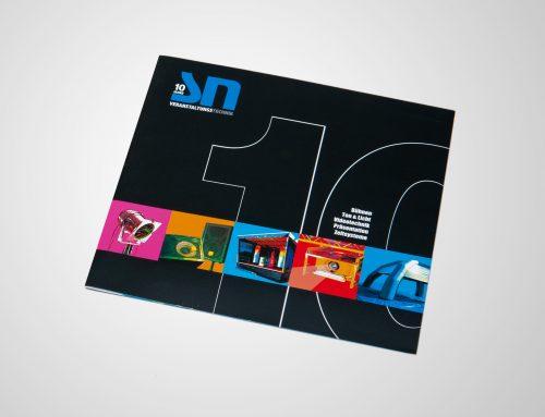 Broschüre SN Veranstaltungstechnik