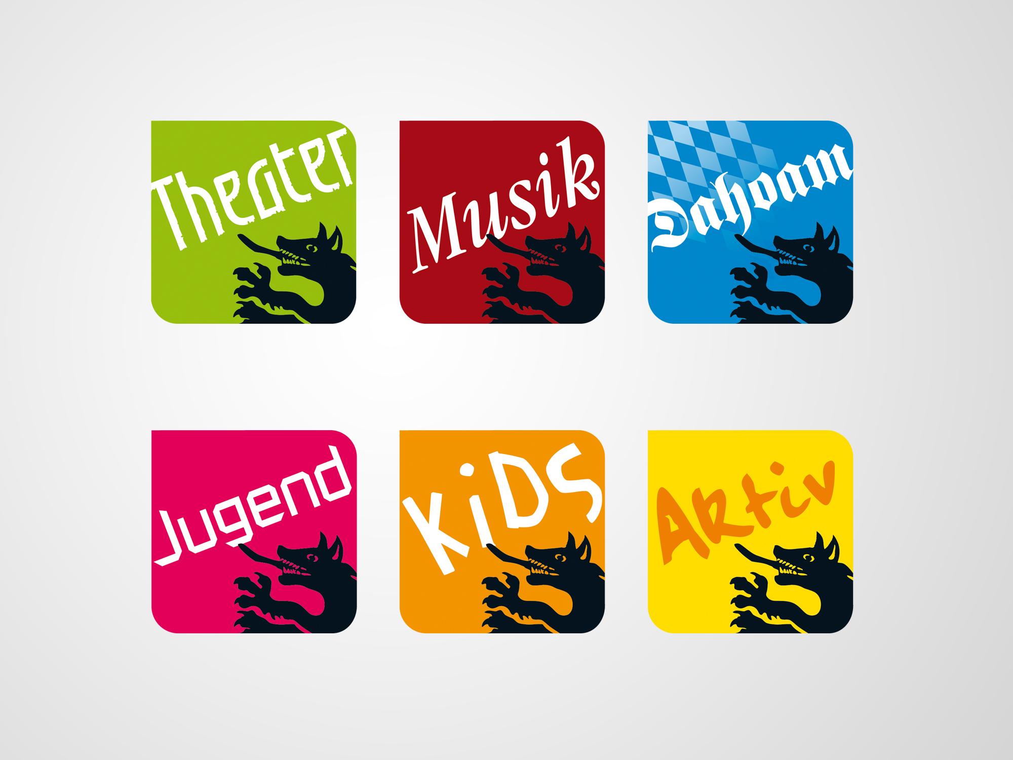 Logogestaltung-WOR-Veranstaltungsreihe