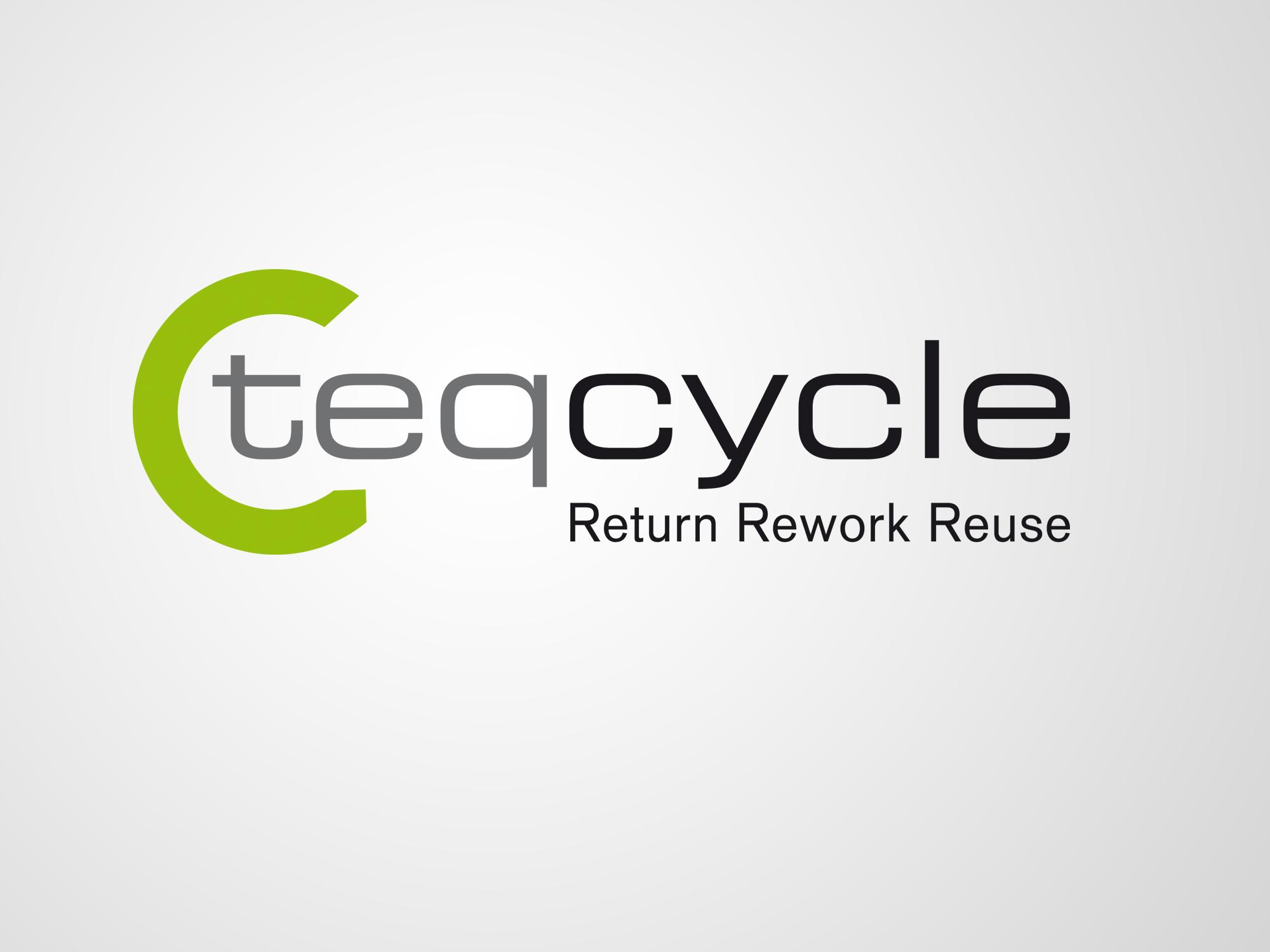 Logogestaltung-teqcycle