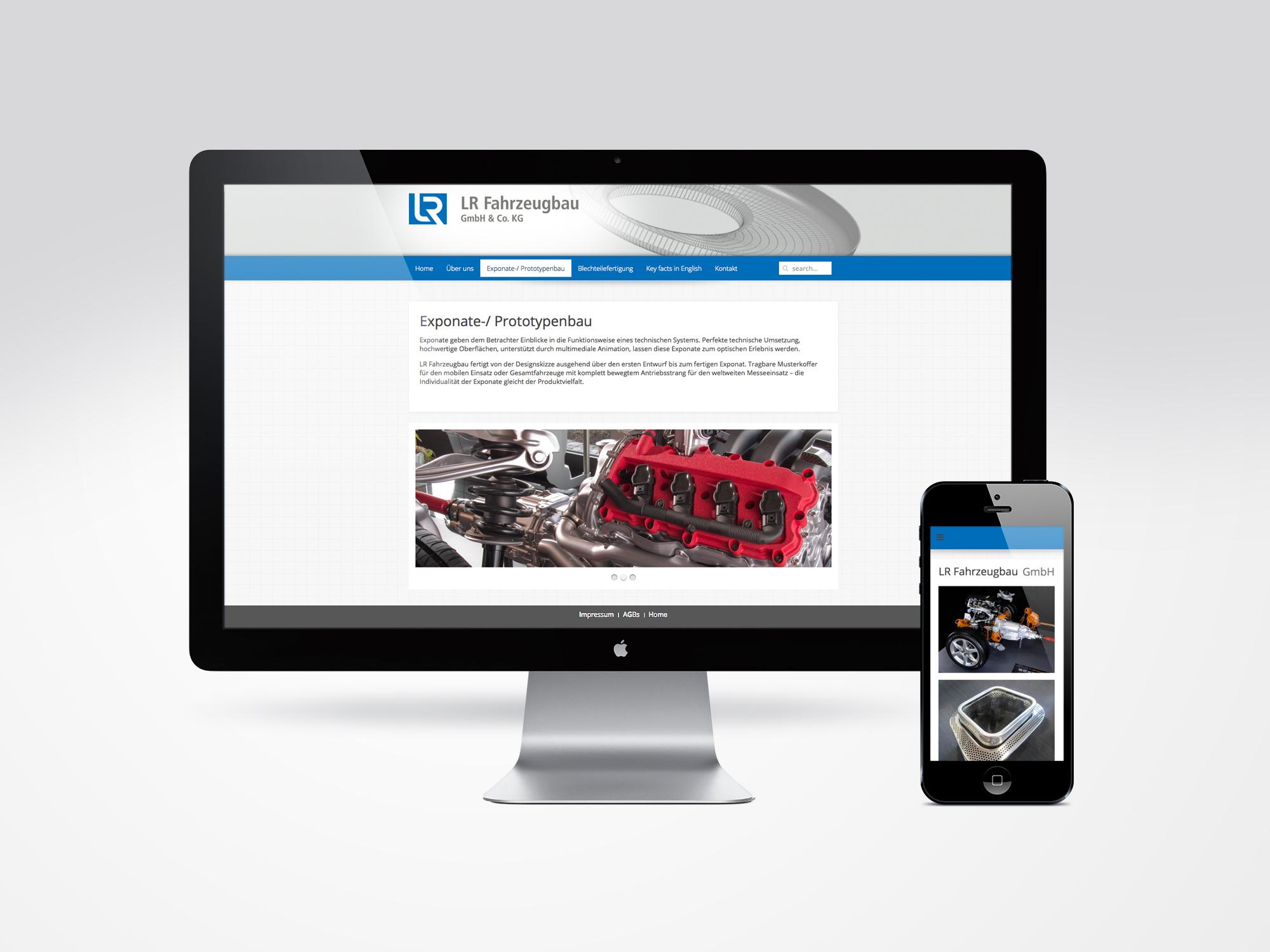 Webdesign-LR