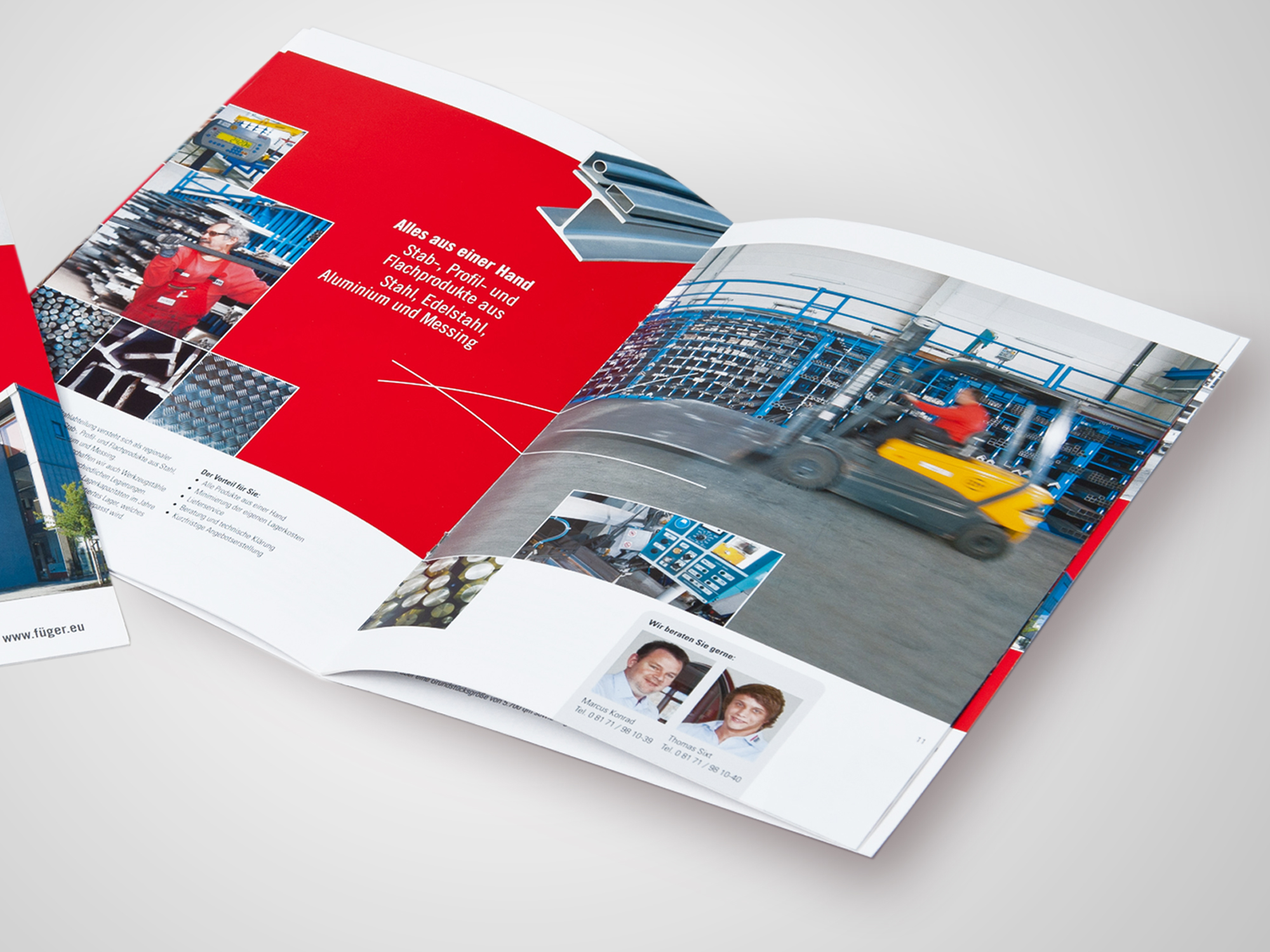 Broschuere-Folder-Gestaltung-Fueger