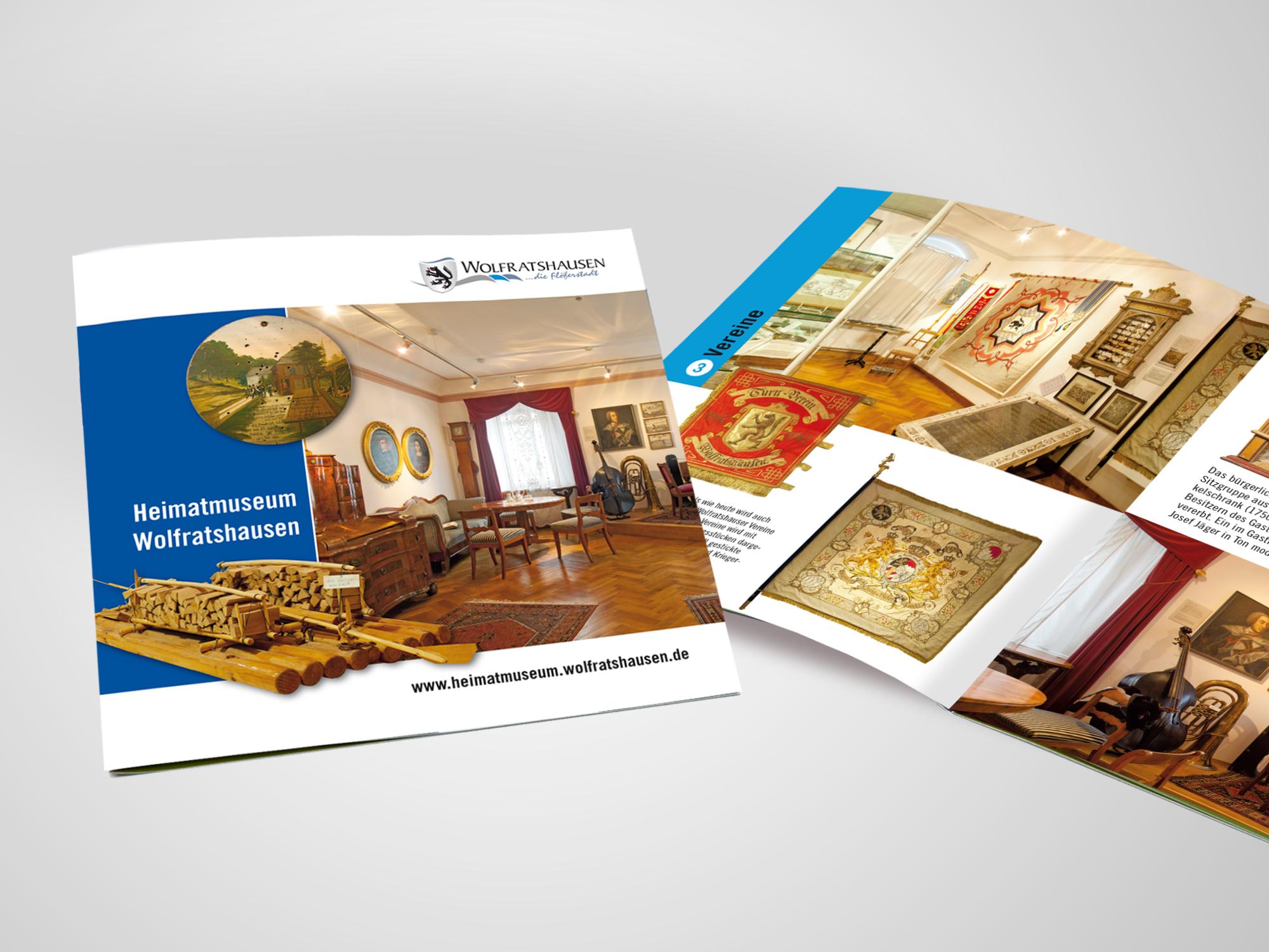Broschuere-Gestaltung-WOR-Heimatmuseum