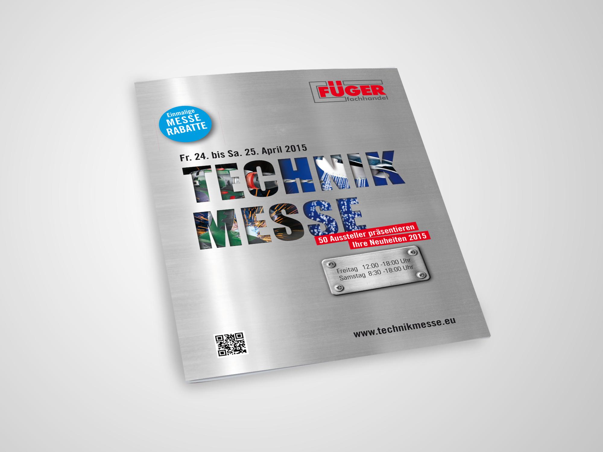 Corporate-Design-Fueger-Messekatalog