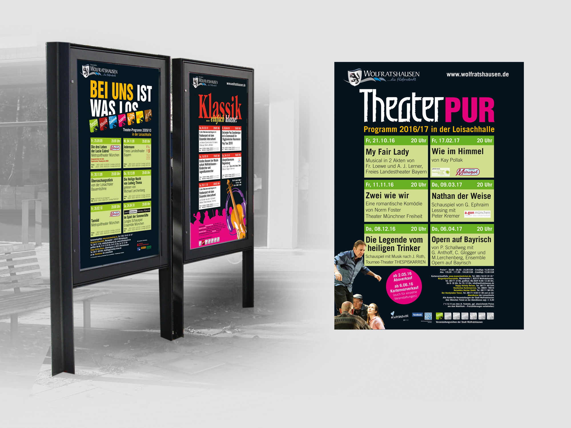 Corporate-Design-WOR-Plakate