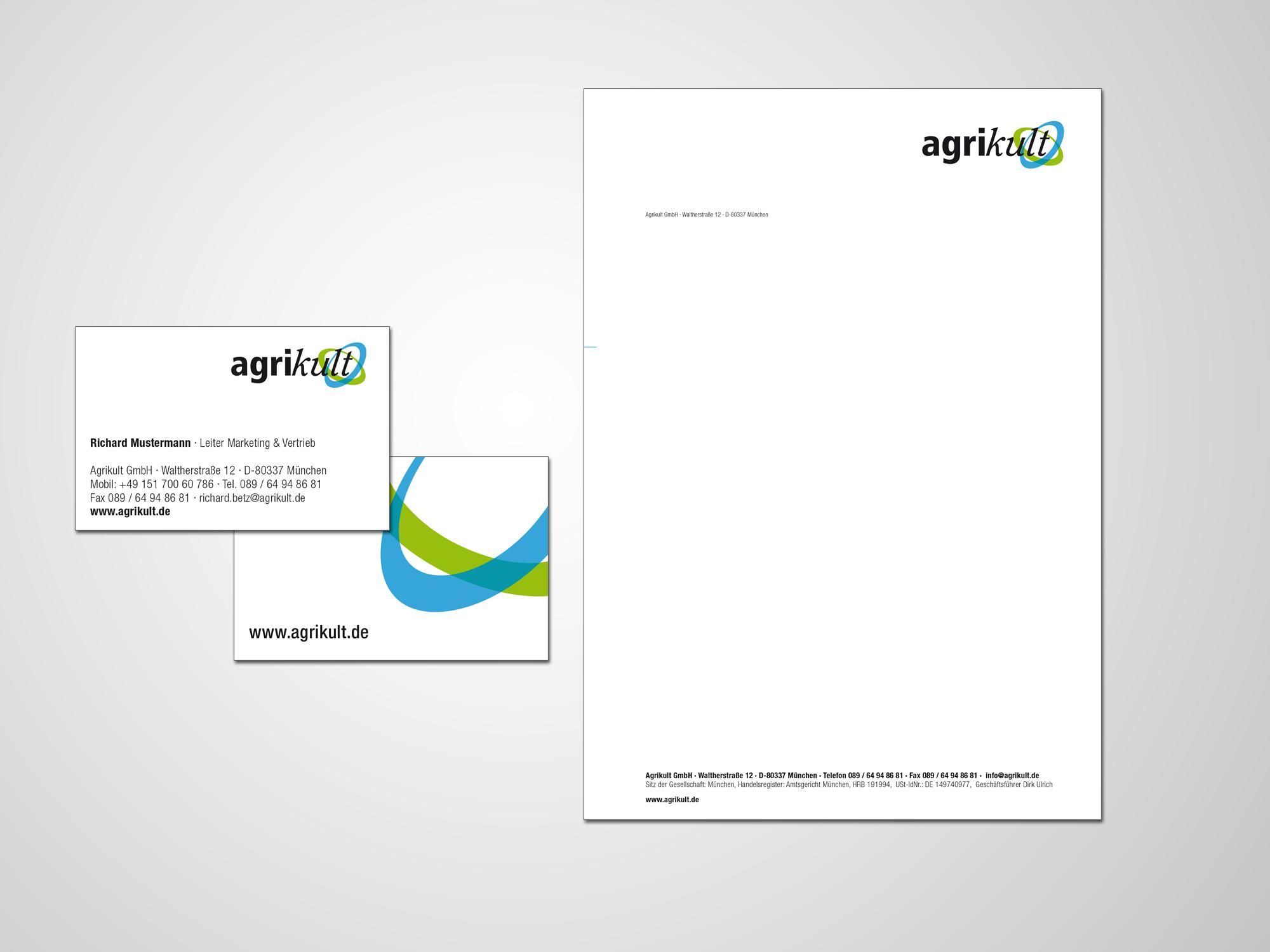 Corporate-Design-agrikult-Briefausstattung