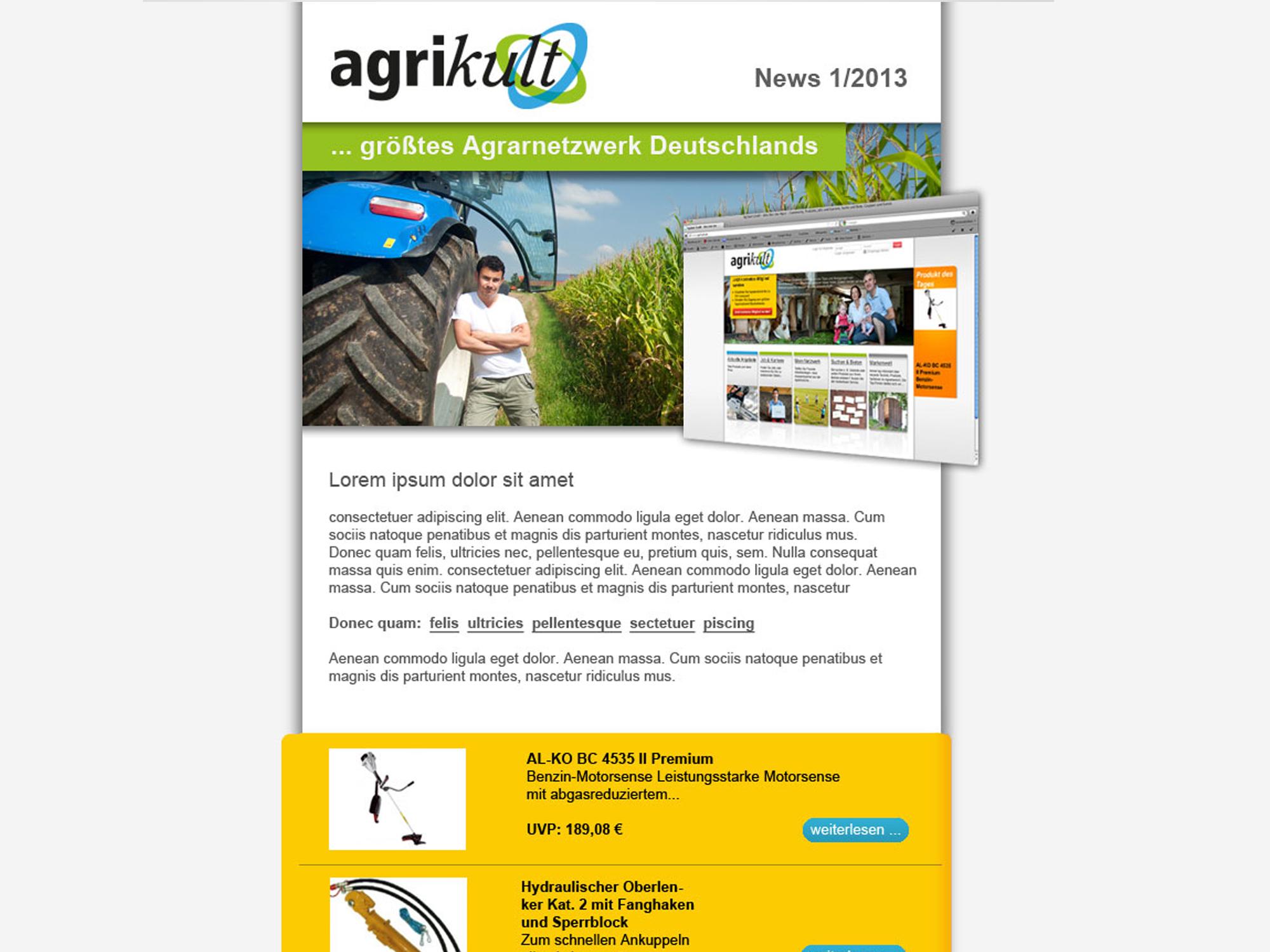 Corporate-Design-agrikult-Newsletter